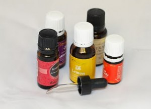 Essential Oils As Survival Tools