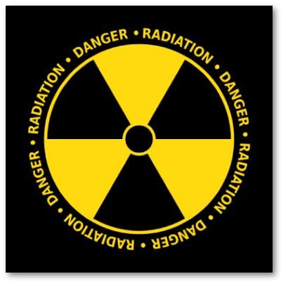 Radiationenvironmental Hazard Us Airspace Cosmic Rays Or
