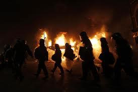 Civil Unrest Safety