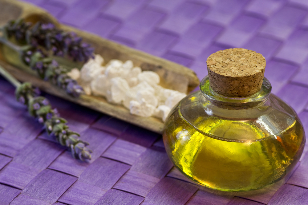 Essential Oils As Medical Tools
