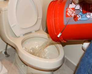Emergency Sanitation Basics – 3/27/12