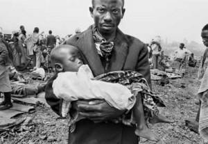 Cholera can kill quickly