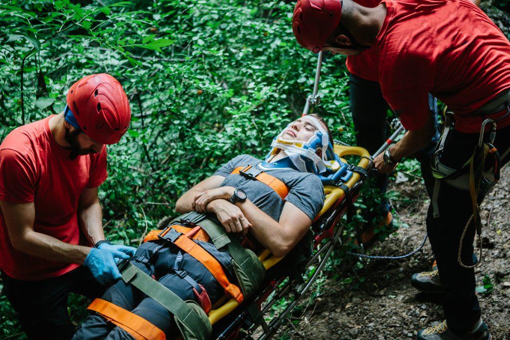 The Case for Medical Preparedness