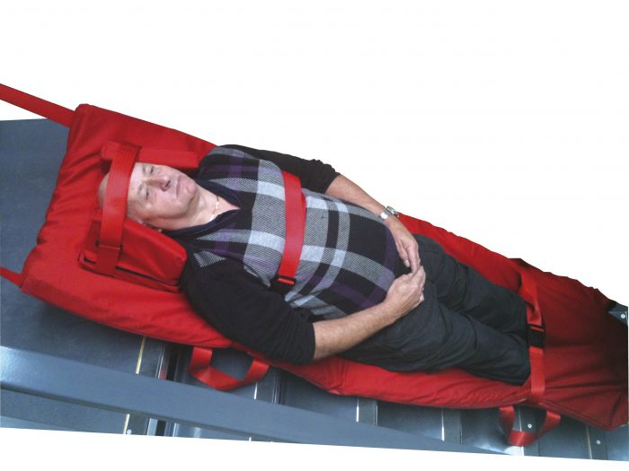 Survival Patient Transport