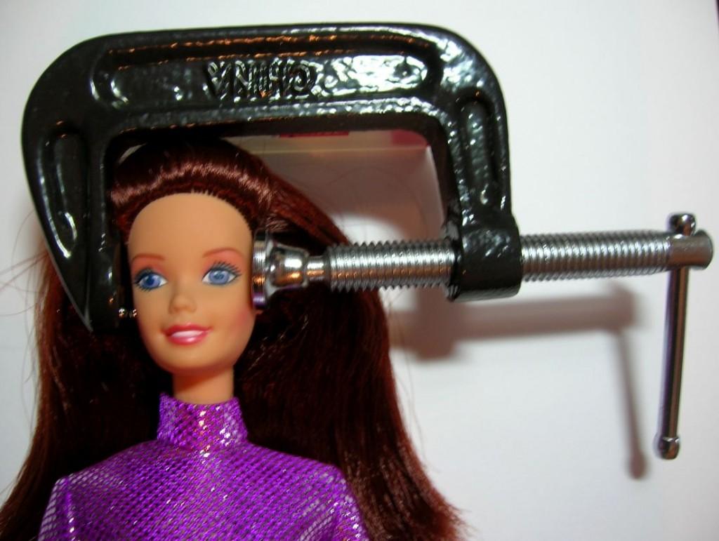headachebarbie