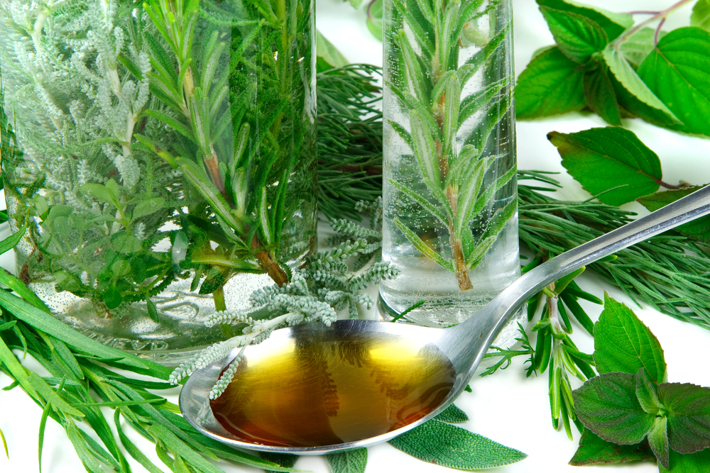 Essential Oils as Medicinal Survival Aid  Survival Medicine  Doom