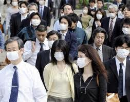 face masks may help decrease contagion