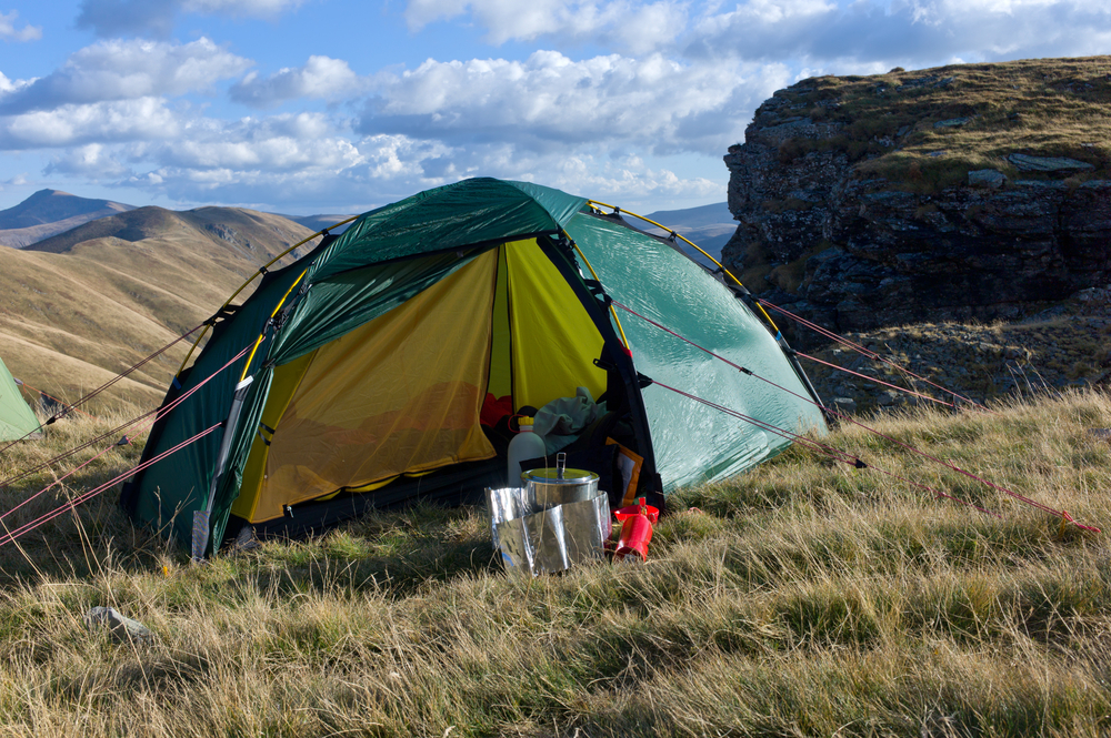 Survival Strategies for Safe Summer Camping