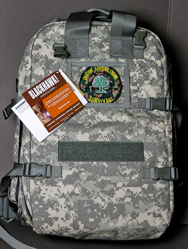 Choosing A Medic Bag