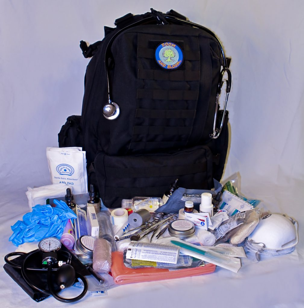 Medical Backpacks