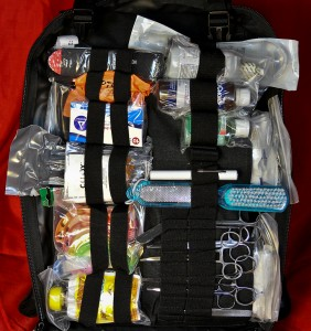 Prepper Medical Supply Kit