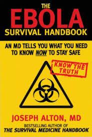 ebola survival handbook