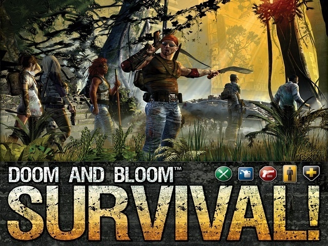 Doom and Bloom's SURVIVAL! review