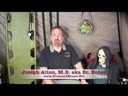 Joe Alton MD