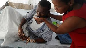 cholera 1