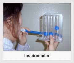 inspirometer