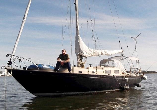 Lost at Sea? Part 1