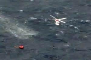 life raft rescue