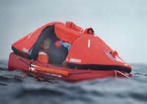 portland pudgy life raft