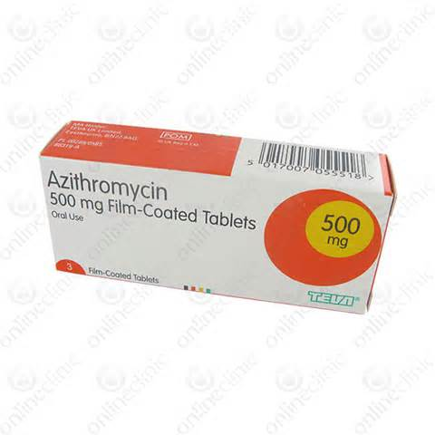 Azithromycin doom and bloom tm for Azithromycin for fish