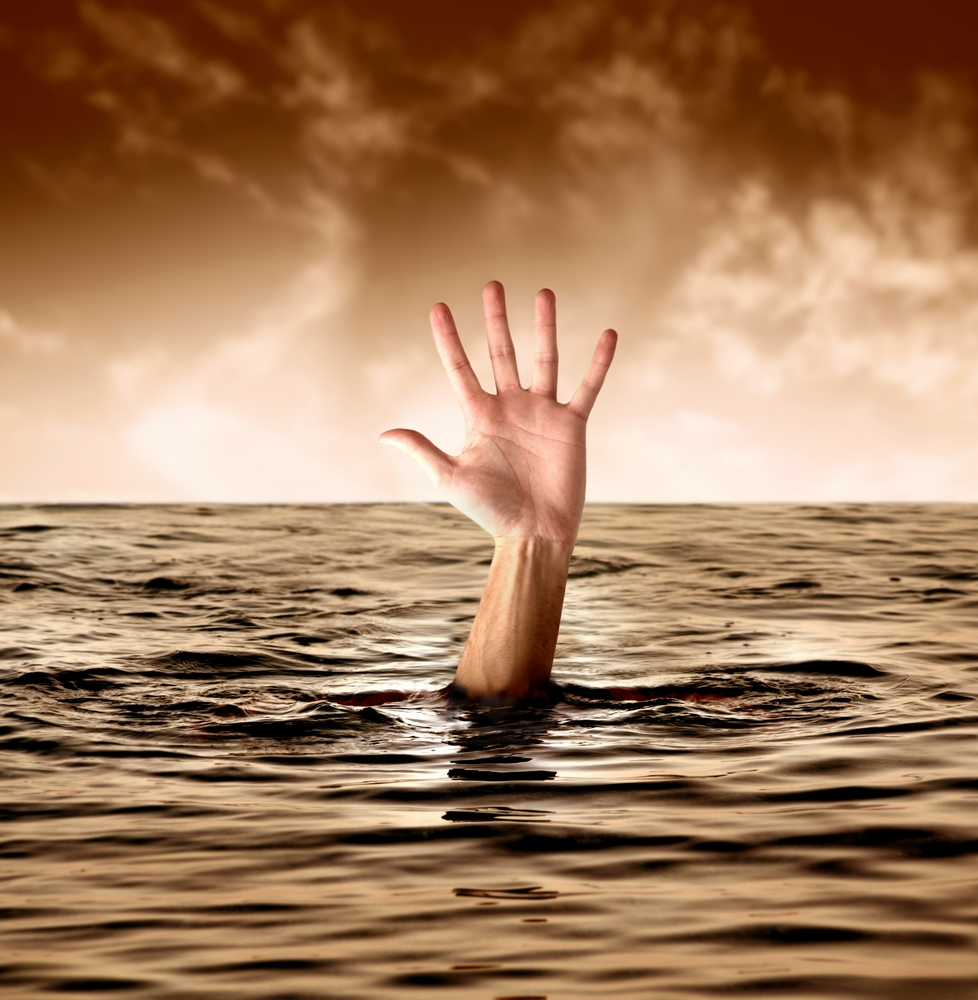 Video: Drowning Accidents