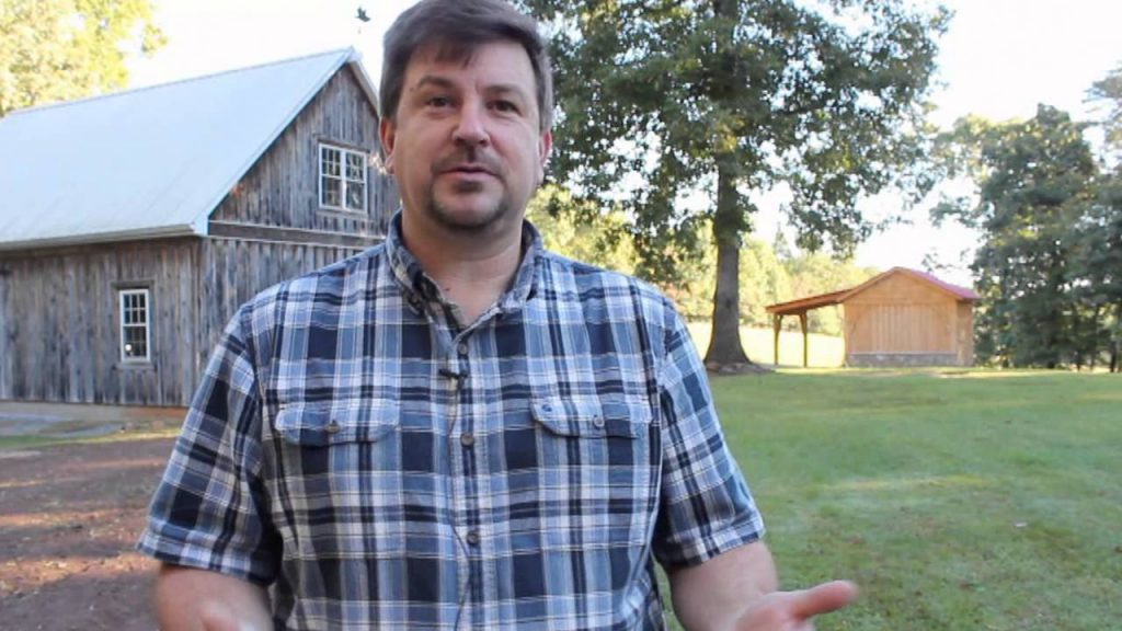 Video: Scott Hunt of Practical Preppers