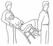 chair stretcher 1