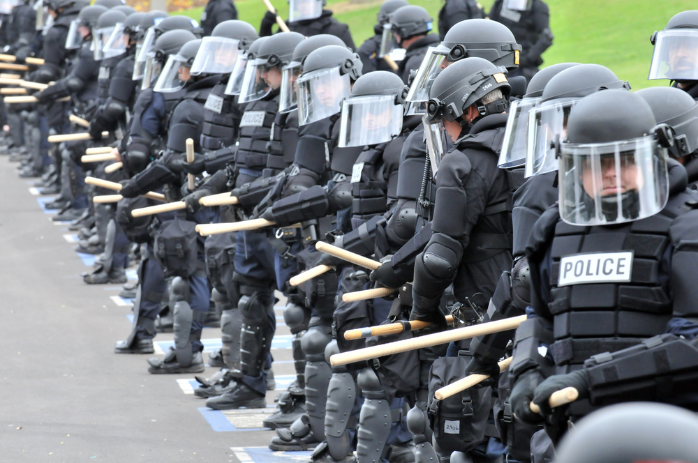 Guest Post: Top Ten Things To Know About Ballistic Protection