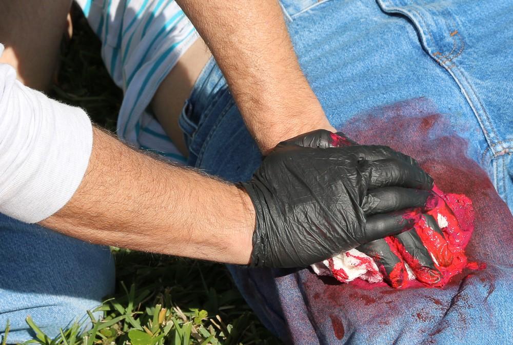 Video: Active Shooter Bleeding Kit, Part 2
