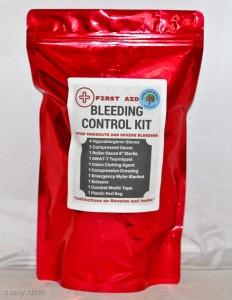 Small Bleeding Control Kit image