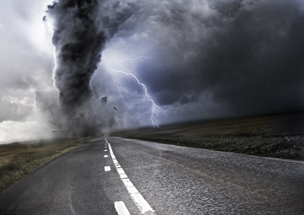 More Notice For Tornado Events?