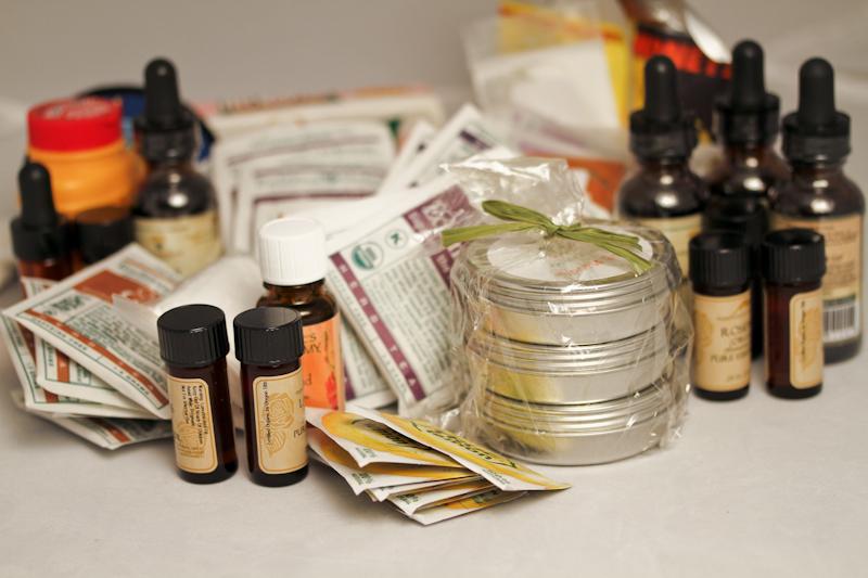 Medical and Herbal natural remedies