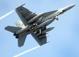 fighter plane jet