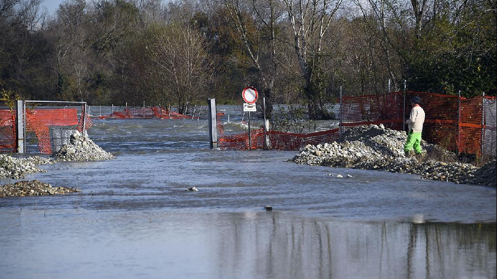 Video: Flood Safety Tips