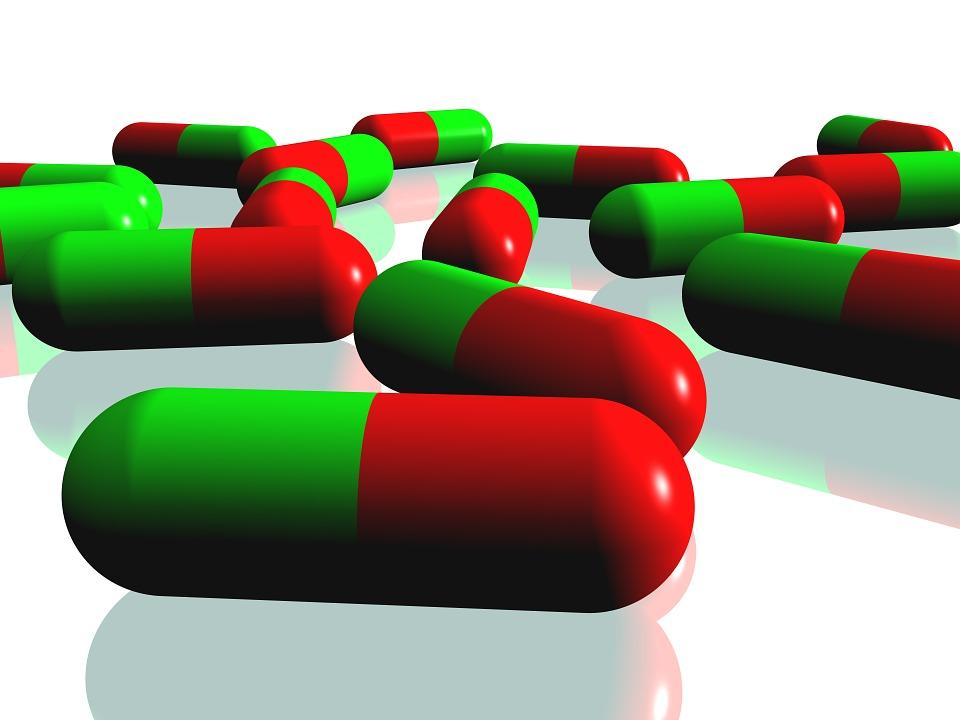 Video: Sulfa Drugs in Survival