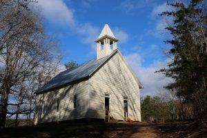 Can Churches Be Made Safe?