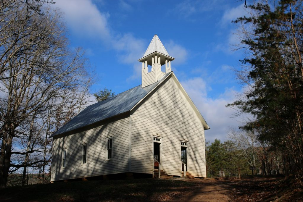 Can Churches Be Made Safe Again?