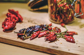 Spicy foods may worsen G.E.R.D.