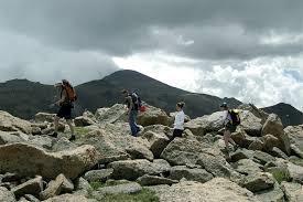 Exertion can worsen altitude sickness