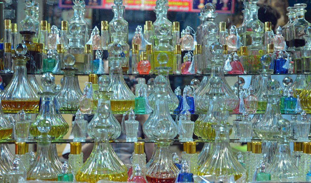 Essential Oils As Medical Tools