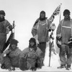 These members of the 1912 Scott Expedition froze to death, but avalanche victims more likely succumb to trauma or suffocation.