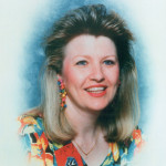 Rebecca Anderson, RN, died attempting rescue victims of the Oklahoma City bombing