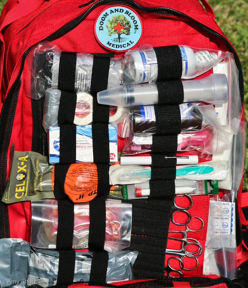 Choosing a Get-Home Bag