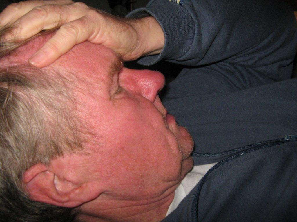 Headaches, Part 1