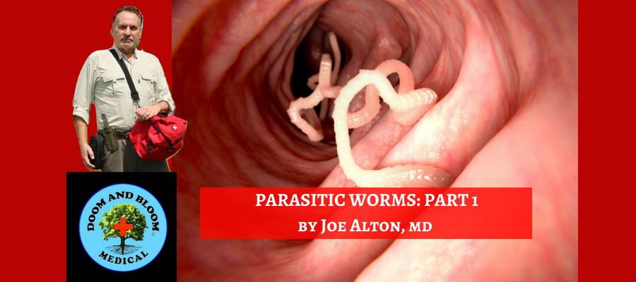 Video: Parasitic Worms, Part 2