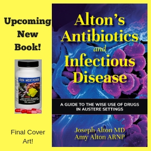 Alton's Antibiotic and infectious disease book