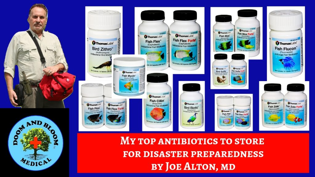 Video: Which Antibiotics?