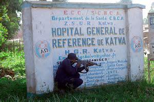 ebola epidemic zone attacks