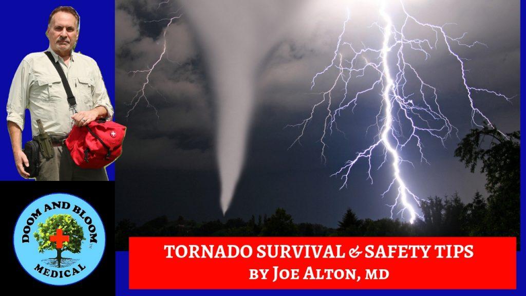 Video: Tornado Myths and Survival
