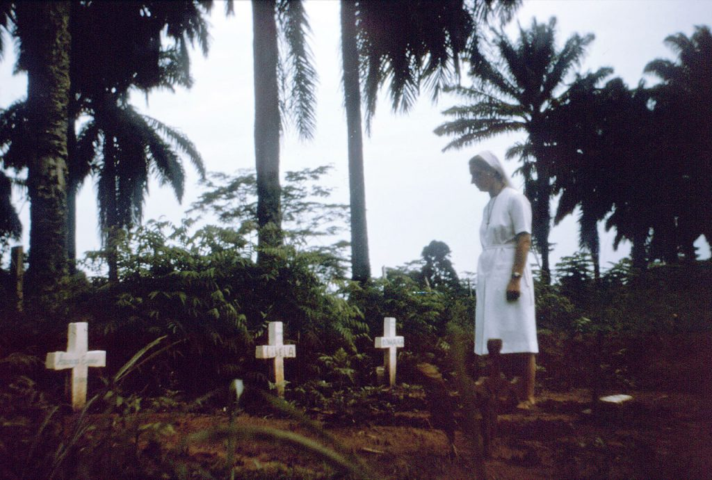 Ebola in Central Africa: Forgotten But Not Gone